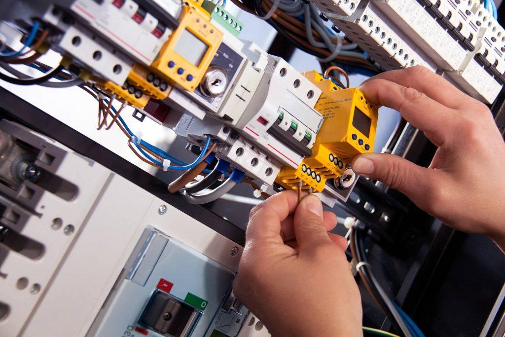 Instal·lacions Elèctriques